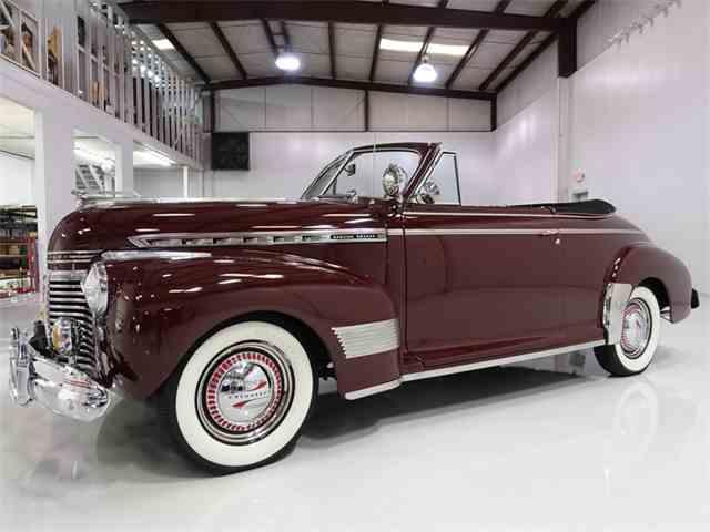 1941 Chevrolet Super Deluxe | 1038318