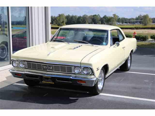 1966 Chevrolet Chevelle | 1038322