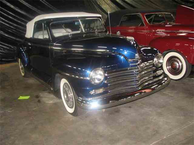 1948 Plymouth Special Deluxe | 1038327