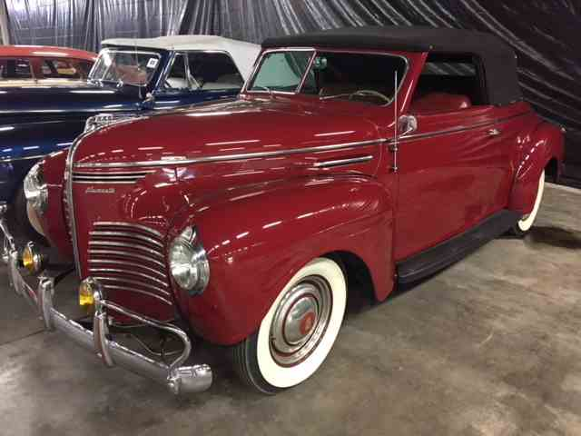 1940 Plymouth Deluxe | 1038329