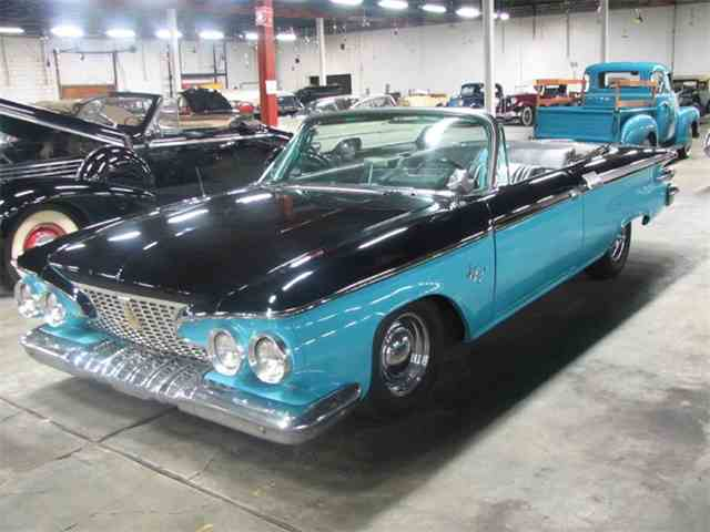 1961 Plymouth Fury | 1038330