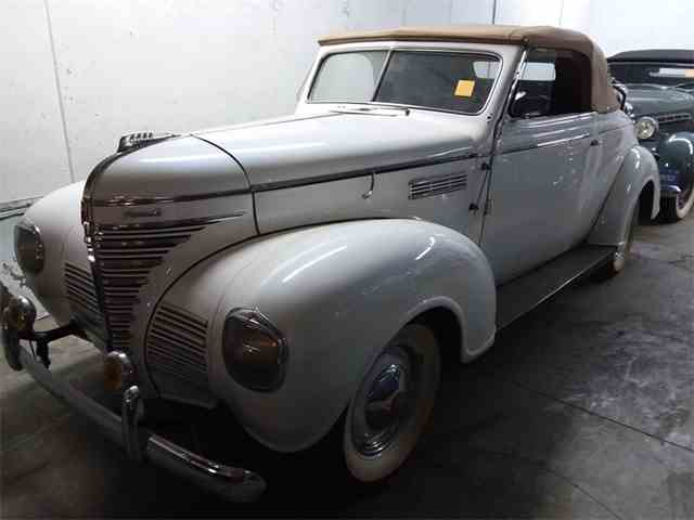 1939 Plymouth Deluxe | 1038336