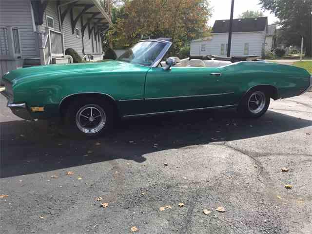 1972 Buick Skylark | 1030834