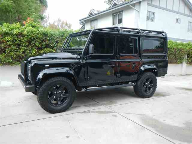 1993 Land Rover Defender | 1038344