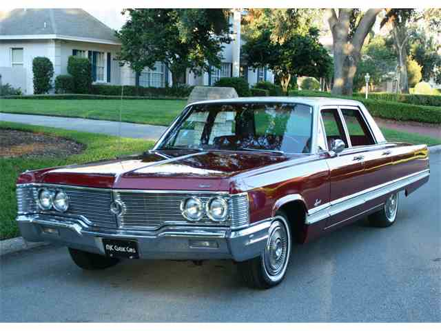 Picture of '68 Imperial - M970