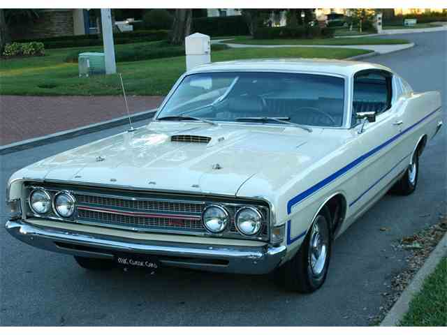 1969 Ford Torino | 1038352