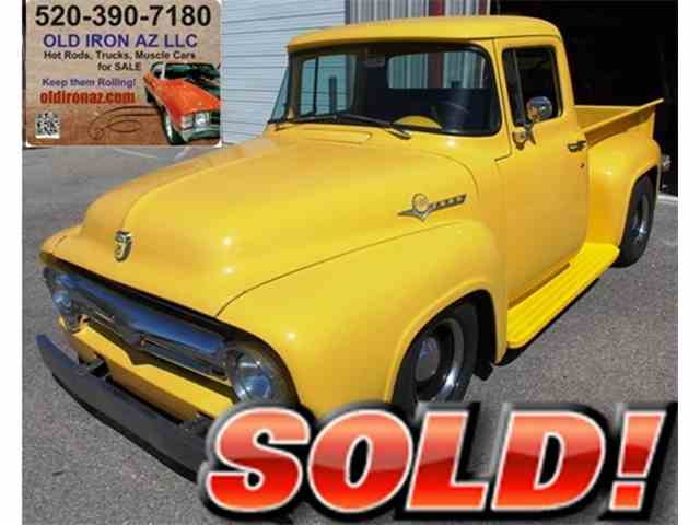 1956 Ford F100 | 1038356