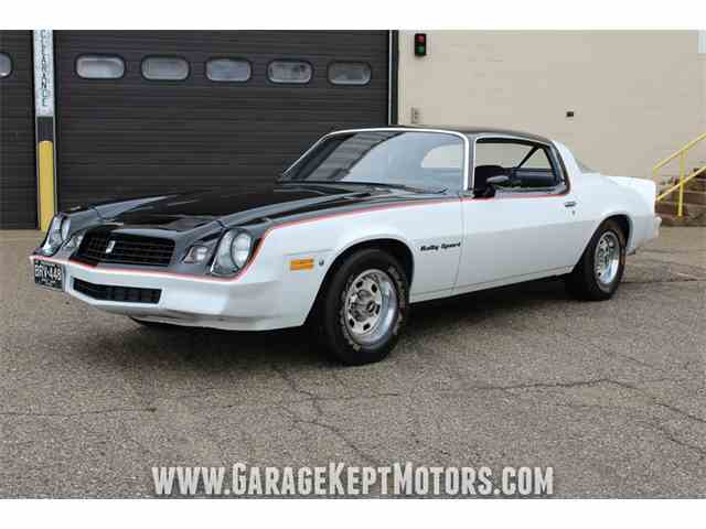 1979 Chevrolet Camaro RS | 1038370
