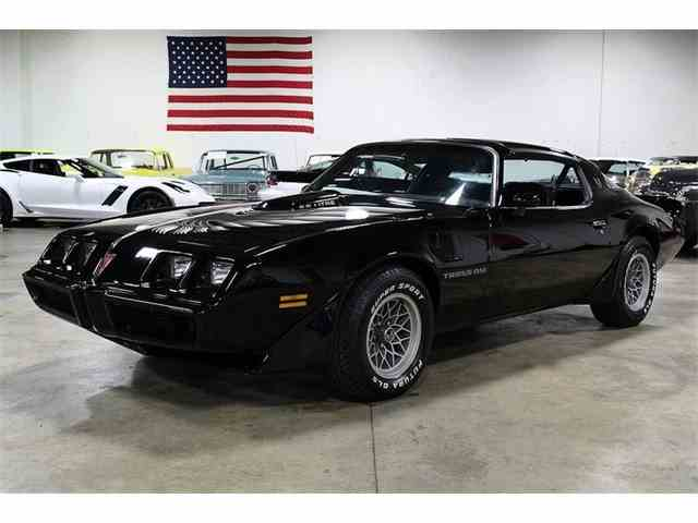 1979 Pontiac Firebird Trans Am | 1038372