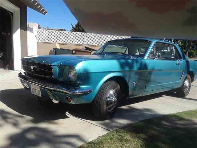 Picture of '65 Mustang - M3EE