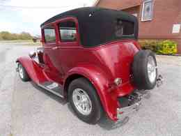 1931 Ford Model A for Sale - CC-1038384