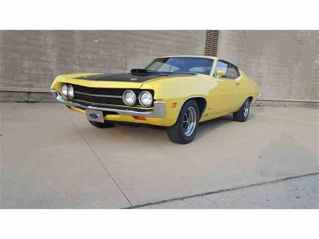 1970 Ford Cobra | 1038388