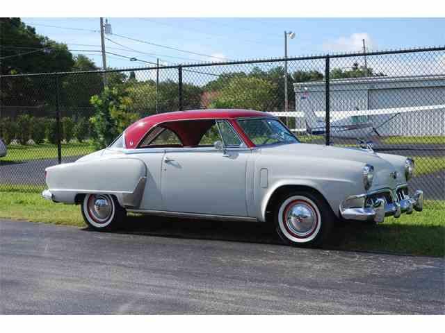 1952 Studebaker Champion | 1030840