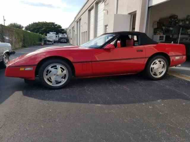 1988 Chevrolet Corvette | 1038414