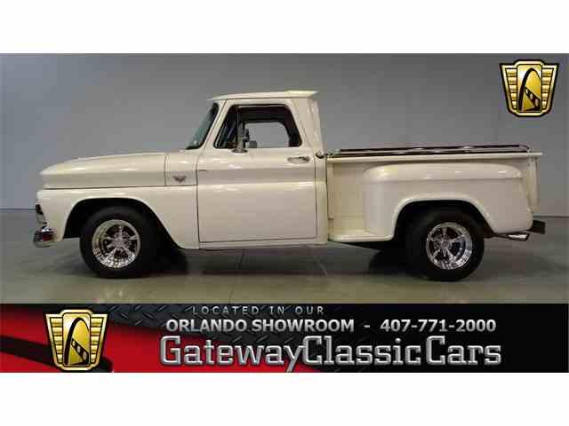 1966 Chevrolet C10 | 1038421