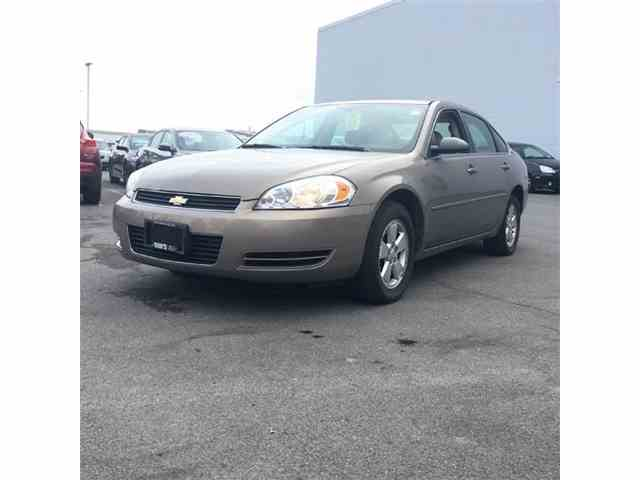 Picture of 2007 Chevrolet Impala - $7,795.00 - M999