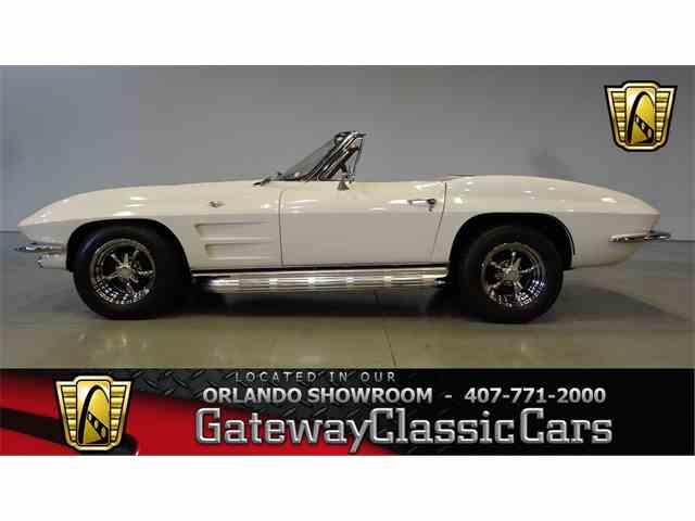 1964 Chevrolet Corvette | 1038433