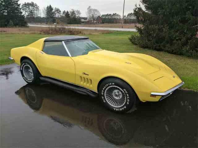 1969 Chevrolet Corvette | 1038437