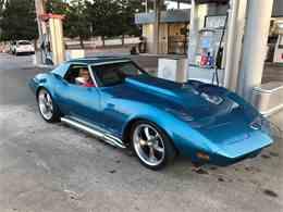 1974 Chevrolet Corvette for Sale - CC-1038440