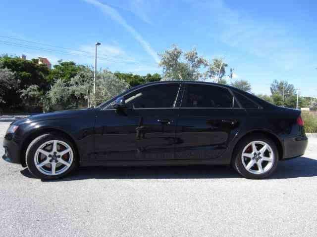 2009 Audi A4 | 1038444