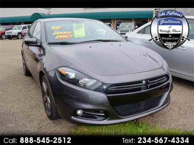 Picture of '15 Dart - M9A1