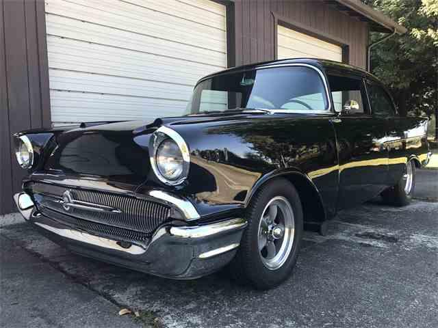 1957 Chevrolet 150 | 1030846