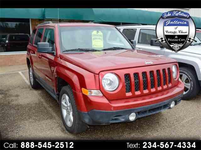 2013 Jeep Patriot | 1038467