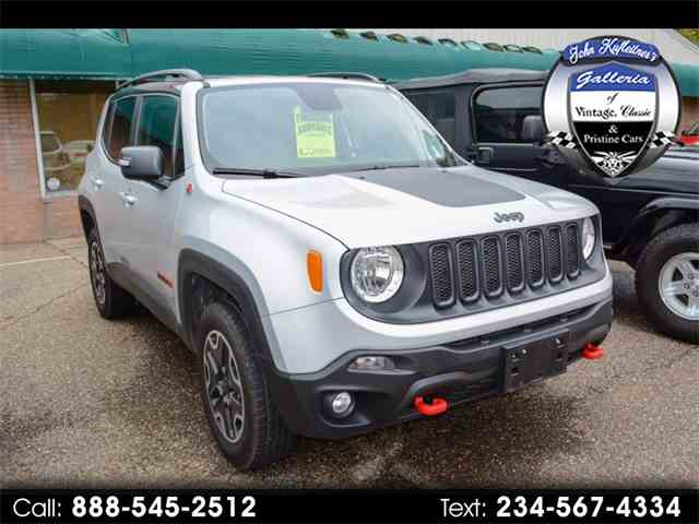 Picture of '16 Wrangler - M9AD