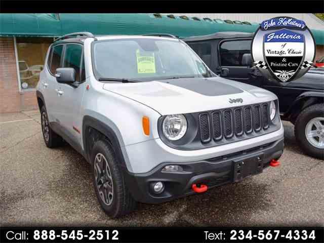 2016 Jeep Wrangler | 1038469