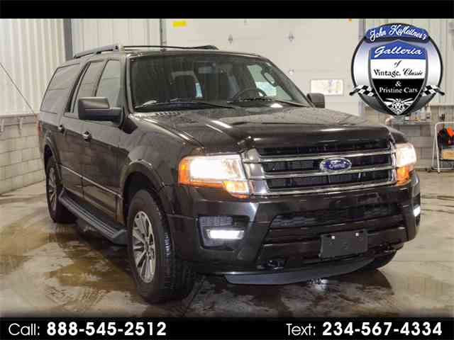 2015 Ford Expedition | 1038473