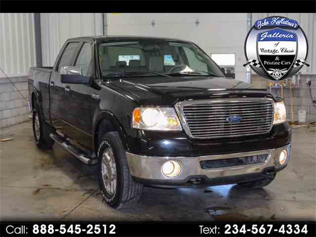 2007 Ford F150 | 1038483