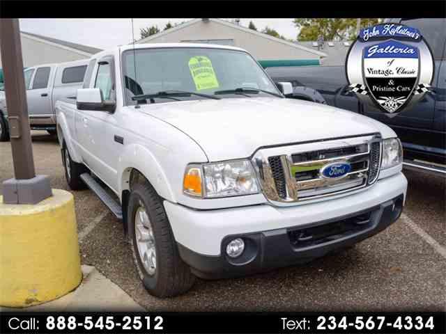2011 Ford Ranger | 1038489