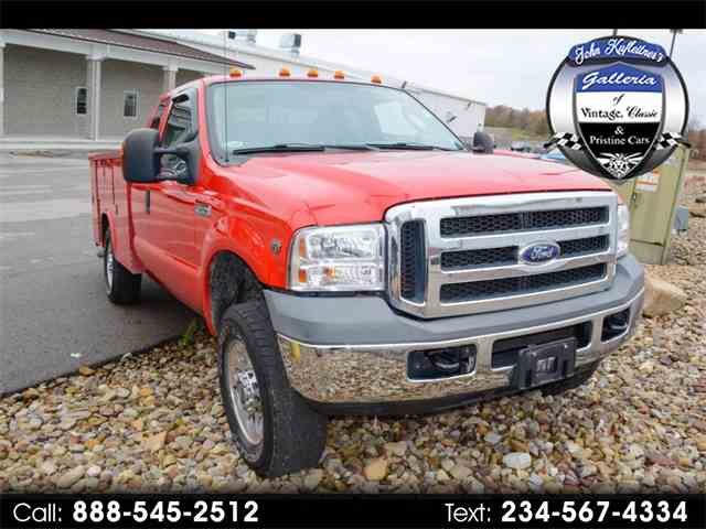 2006 Ford F350 | 1038492