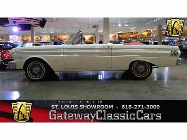 1964 Ford Falcon | 1038500