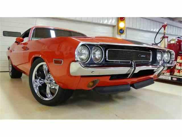 1970 Dodge Challenger | 1038505