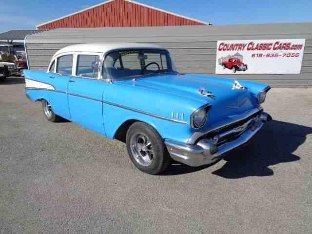 1957 Chevrolet 210 | 1038519