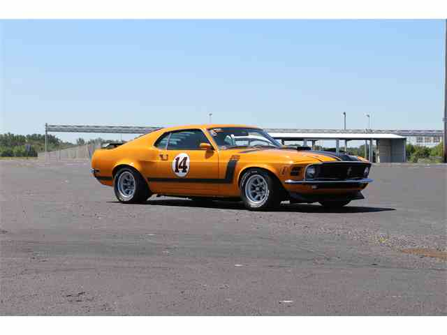 1970 Ford Mustang | 1030852