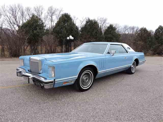 1979 Lincoln Mark V | 1038529