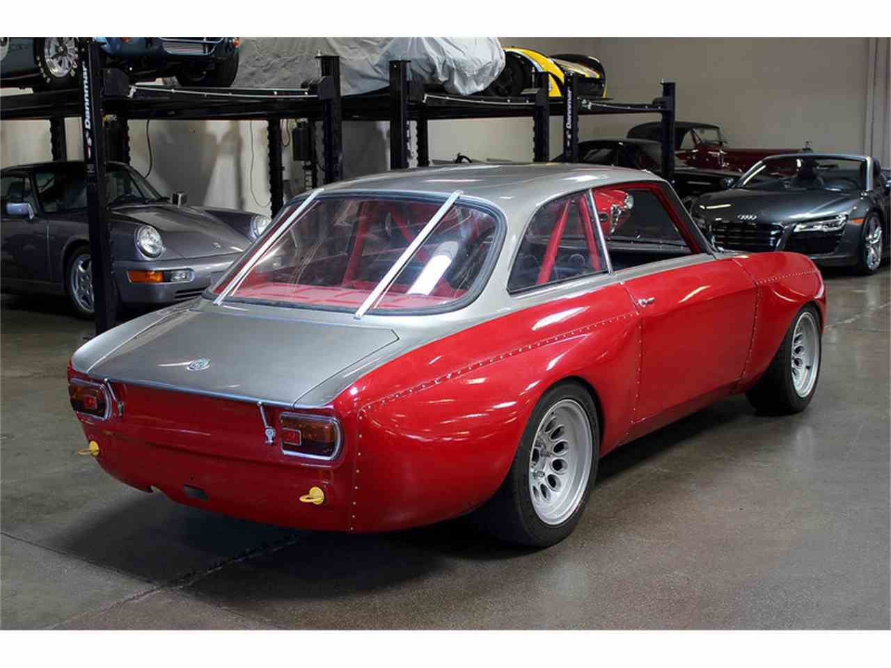 1968 alfa romeo 1750 gtv for sale cc 1038532. Black Bedroom Furniture Sets. Home Design Ideas