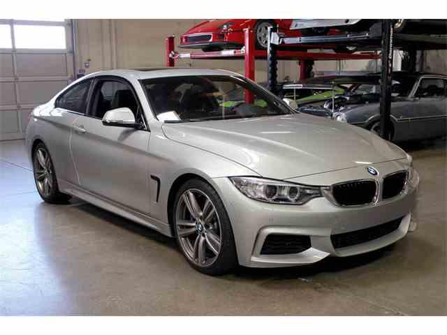2014 BMW 435i   1038534