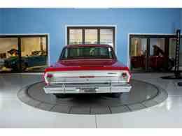 1963 Chevrolet Nova for Sale - CC-1038537