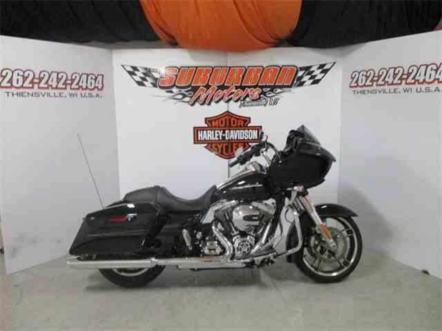 2016 Harley-Davidson® FLTRXS - Road Glide® Special   1038554