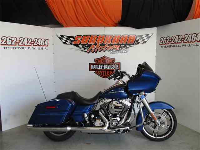 2016 Harley-Davidson® FLTRXS - Road Glide® Special   1038575
