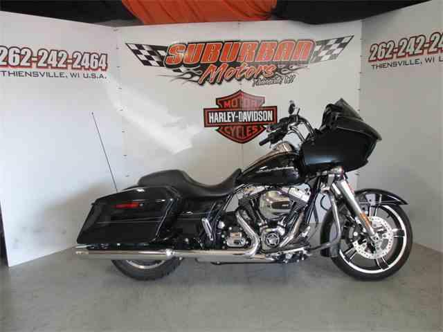 2016 Harley-Davidson® FLTRXS - Road Glide® Special   1038578