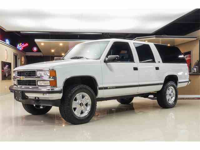 1994 Chevrolet Suburban | 1030086