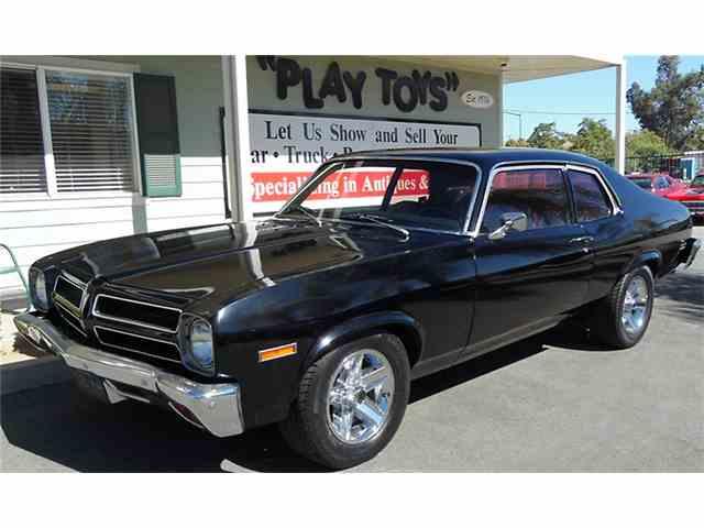1973 Pontiac Ventura | 1030862