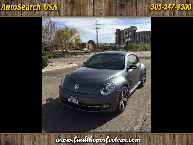 Picture of '12 Beetle - $13,995.00 - M9EP