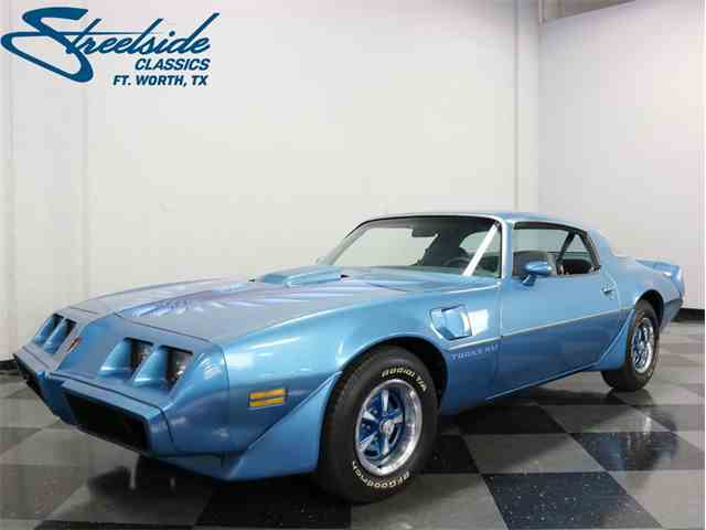 1979 Pontiac Firebird Trans Am | 1038632