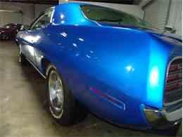 1970 Plymouth Cuda for Sale - CC-1038644