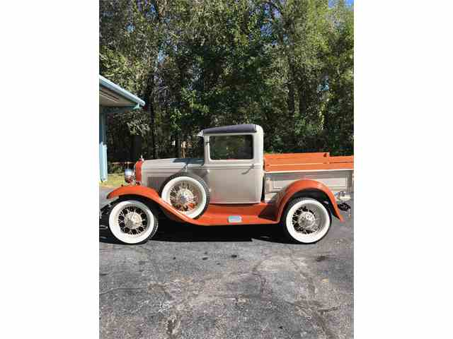 1931 Ford Model A | 1030865